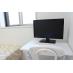 液晶TVとデスクセット