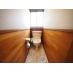 日当り良好のトイレ