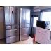 冷蔵庫450L
