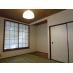 6畳和室、バルコニーアクセス付き、収納あり