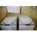 洗濯機2台完備!