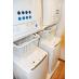 洗濯機も乾燥機も無料で使用可能
