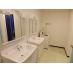 男性専用洗面所スペース
