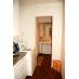 女性専用キッチン・洗濯機・シャワー室