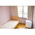 可愛いピンクのお部屋