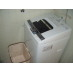 2階女性専用洗濯機