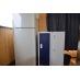 鍵付きロッカー Room-A冷蔵庫