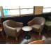 ラウンジのカフェをイメージした空間