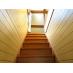 2階→3階の階段♪