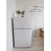 部屋ごとに一台ずつ冷蔵庫があります