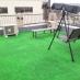 空中庭園が完成しました!