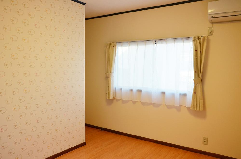 202号室②